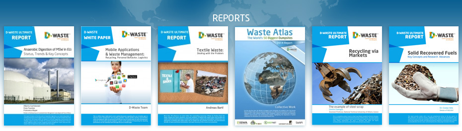 D-Waste Reports